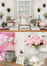 HWTM > Kids Birthday > Parties for Girls > A Whimsical & Girly Garden ...