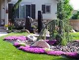 ... Landscaping Ideas That Are Easy | Cheap Landscaping Ideas - YouTube