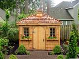 Garden Shed Ideas with Useful Designs Beauty / Pictures Photos and ...