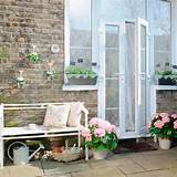 Garden ideas and designs for small spaces | Room Envy