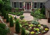 These Front Yard Patio Ideas Will Inspiring You : Front Yard Patio ...