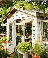 Outdoor Living Designs | Garden Shed Ideas | Interior Design ...