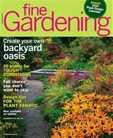 home home garden magazines fine gardening magazine no credit card