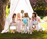 Garden Party Ideas & Garden Party for Girls | Pottery Barn Kids