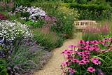 pathway-at-dove-cottage-gardens | The Enduring Gardener
