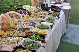 Finger Buffet in London | Event Emporium - Finger Buffet Caterers of ...