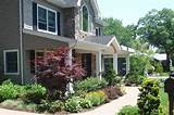 front yard landscaping ideas better homes and gardens social network