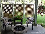 lattice ideas on pinterest deck privacy screens lattice garden and
