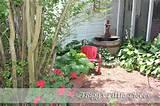 Colorful corner. | Garden Ideas | Pinterest