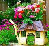 house planter garden idea pictures photos and images for facebook