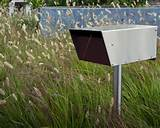 Front Yard Mailbox | Beautiful Homes Design