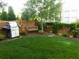 lovely diy small backyard landscaping