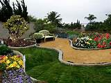 Gardening & Landscaping:Backyard Designs On A Budget Small Backyard ...