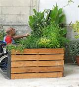 Tags: disabled gardening La Valise TERRAform