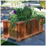 18 pretty planter box ideas in a small garden