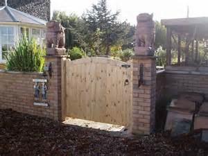 garden gate designs | Interior Design Ideas