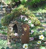 summery foods and then build fairy houses for fairy visits