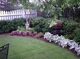landscaping idea for backyard corner by vineta aiva