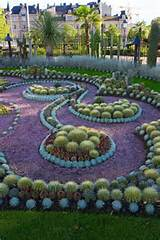 cactus garden art followpics
