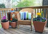 Spring Garden Project: Create a Container Garden