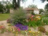 on my corner garden ideas pinterest