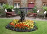 Linda McCartney Memorial Garden © Bill Wilcock :: Geograph Britain ...