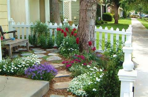 show all images for front yard cottage garden ideas - Front Yard Cottage Garden Ideas