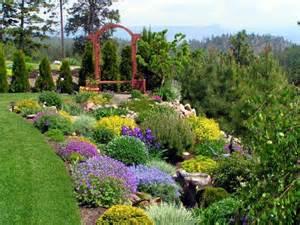 Elementos del jardin