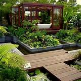 outdoor bath room garden ideas pinterest