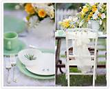 Garden styled inspiration shoot | Flowers + Greenery, Wedding Ideas ...