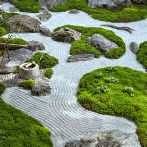 we present you 30 magical zen gardens that will make you feel relaxed