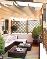 ... balcony they complement the design of your balcony and make it much