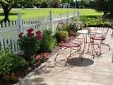 garden gate magazine patios and porches under the shade of