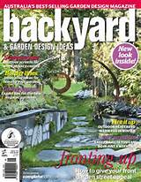 garden design ideas australia vol 10 no 2 free pdf magazines