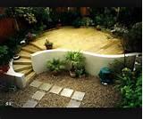 landscape garden ideas garden outdoor living pinterest