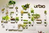 Design Per Interni - Il giardino di casa verticale e magnetico