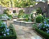 Italian Courtyard on Pinterest | Courtyards, Stone Archway and ...