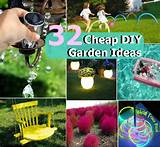 ... Garden Ideas | DIY Cozy Home World - Home Improvement and Garden Tips