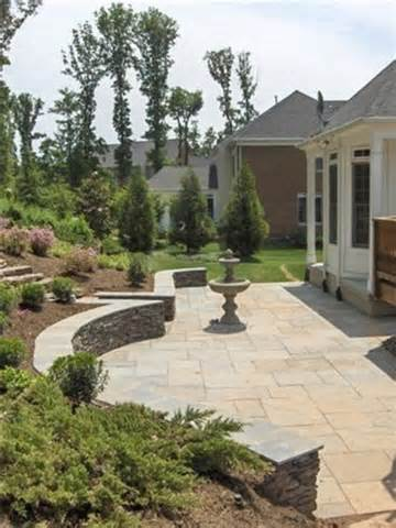 ... Pictures, Contemporary Small Patio Design Ideas And Garden Design