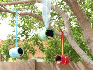 Brilliant Bird Feeder Ideas for Your Garden - Organic Authority