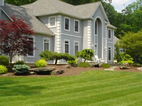 ... Landscaping and Garden Designs | Hickory Hollow Landscapers