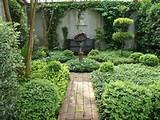 Small Courtyard Garden Design Ideas , simple courtyard designs ...