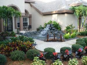 front yard landscape ideas Landscape Design house landscaping ...