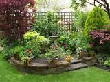 Моята градина идеи за освежаване на ...
