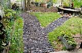 25 lovely diy garden pathway ideas 12