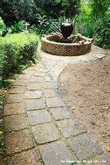 garden walkway ideas more garden | my green thumb? | Pinterest