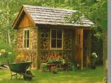 Beautiful Garden Shed Ideas: Cute Garden Shed Ideas – Vissbiz