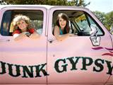 travel with the junk gypsies to flea markets junk gypsies hgtv