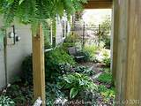 plant a shade garden under the deck stairs.Gardens Ideas, Decks Ideas ...