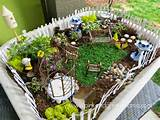 and green mama simple fairy garden for kids playmatters fairygarden
